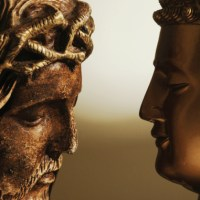 8 Differences Between The Buddha and Jesus.