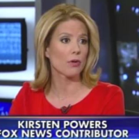 Anti-Christian Atheist Writer & Political Pundit, Kirsten Powers, Becomes a Christian.