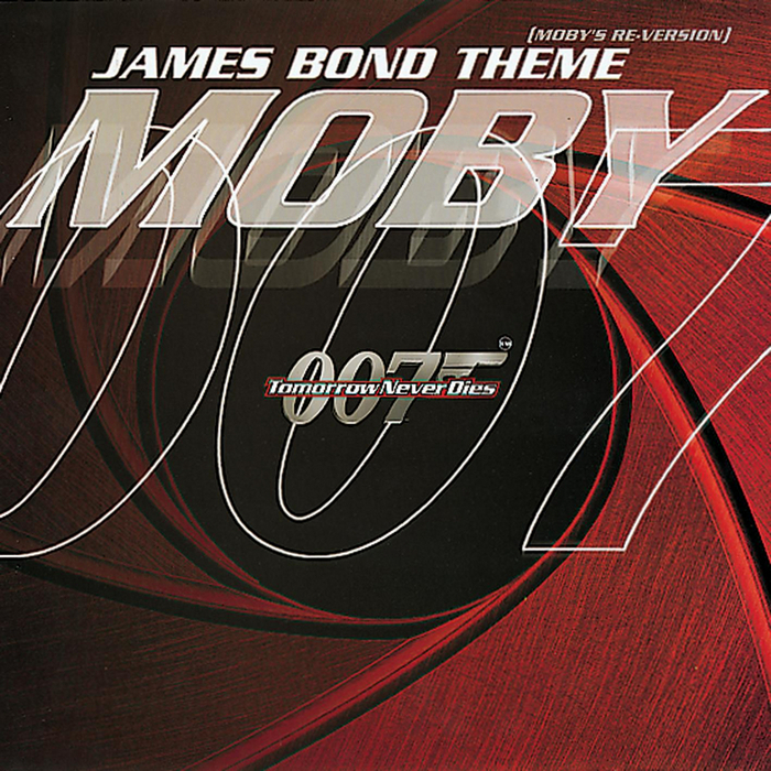 Le single du remix de Moby
