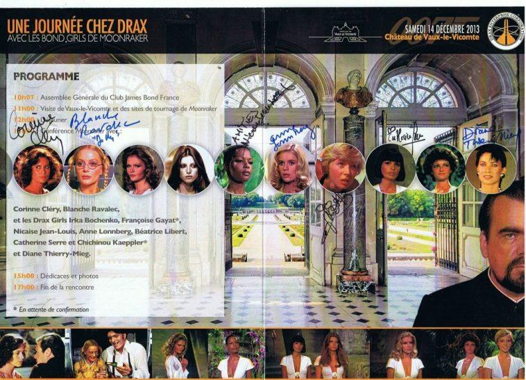 programme Drax