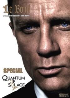 Paru dans Le Bond 13 (Novembre 2008)