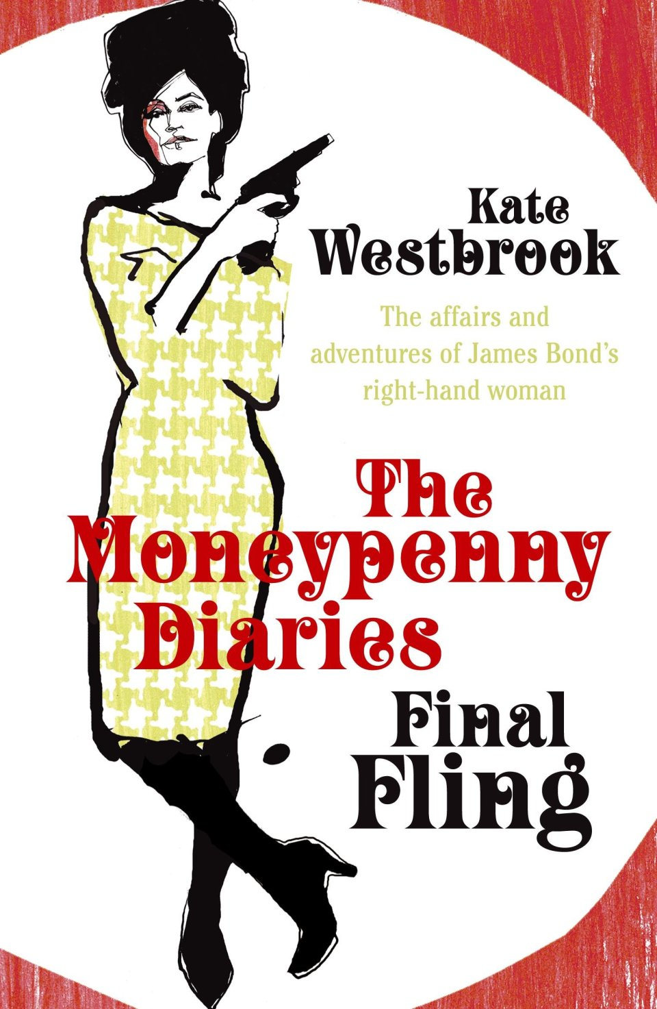 Première édition, John Murray, 1 mai 2008