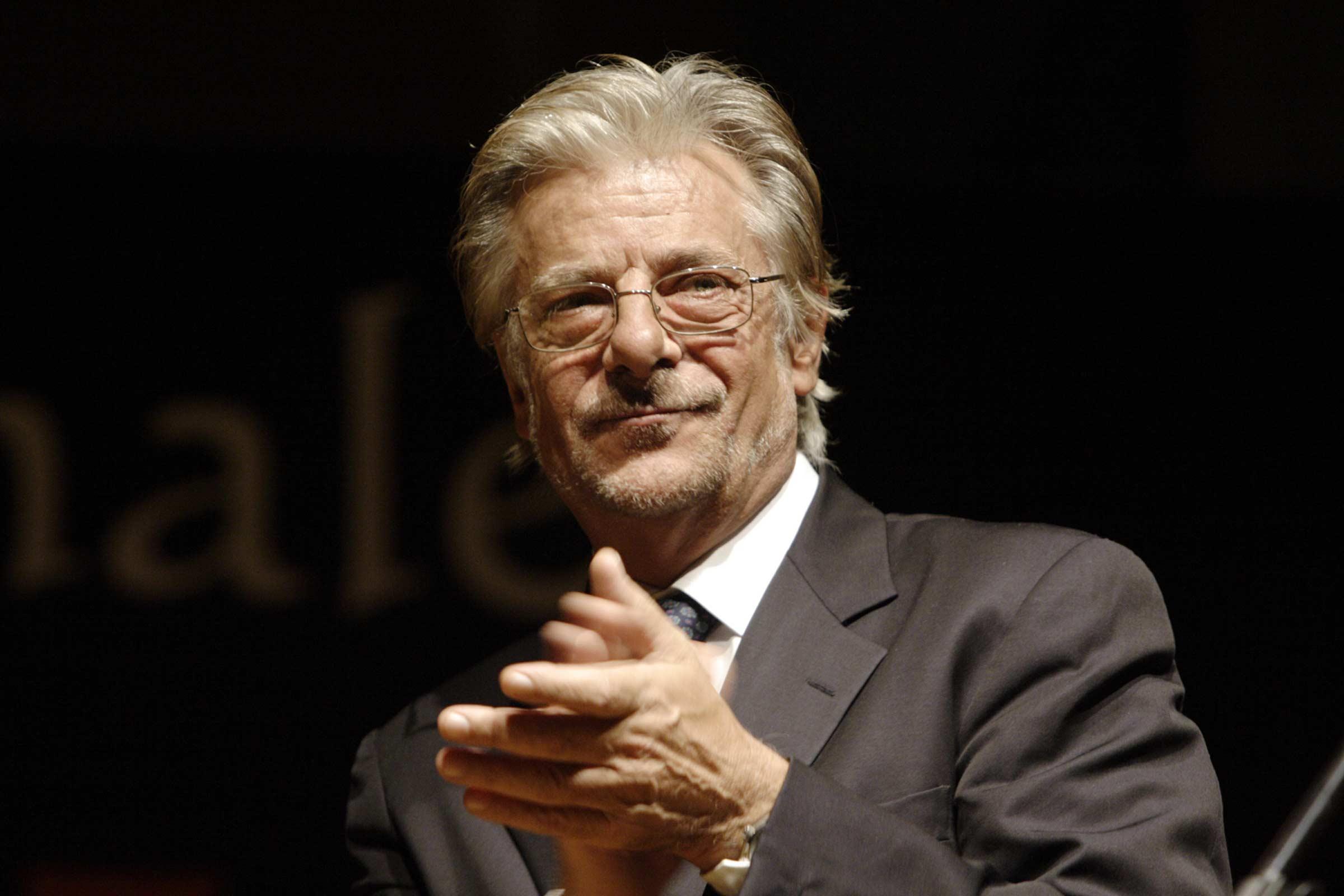 René Mathis (Giancarlo Giannini) – Club James Bond France