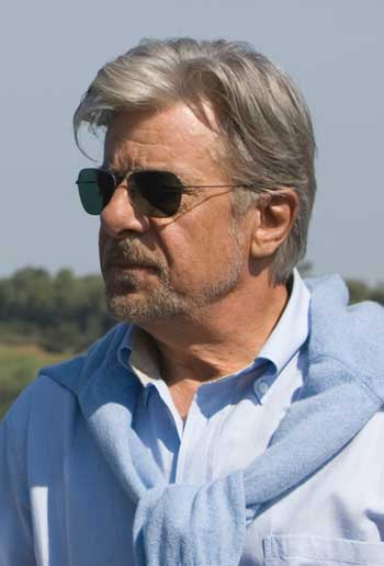René Mathis (Giancarlo Giannini) – Club James Bond France