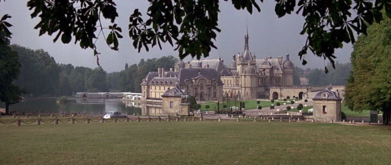 Évènement : Chantilly et Dangereusement vôtrec'est reparti !