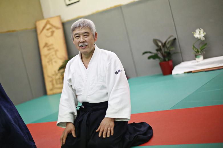 MOONRAKER : TOSHIRO SUGA A BESOIN DE VOUS