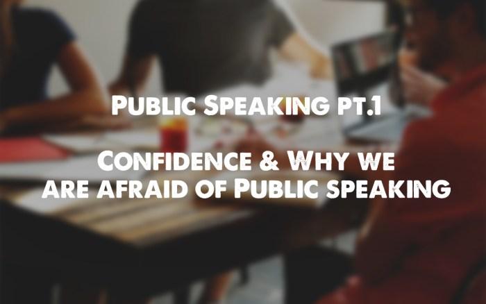 Public-Speaking-Part-1