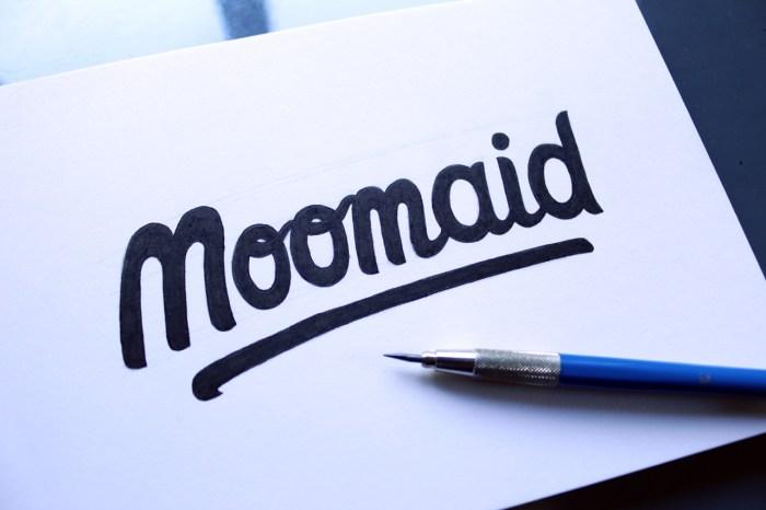 moomaid