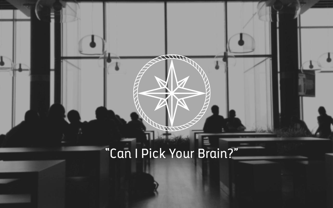 pick-your-brain