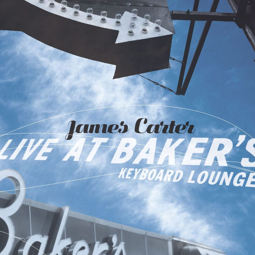 Purchase Live at Baker's