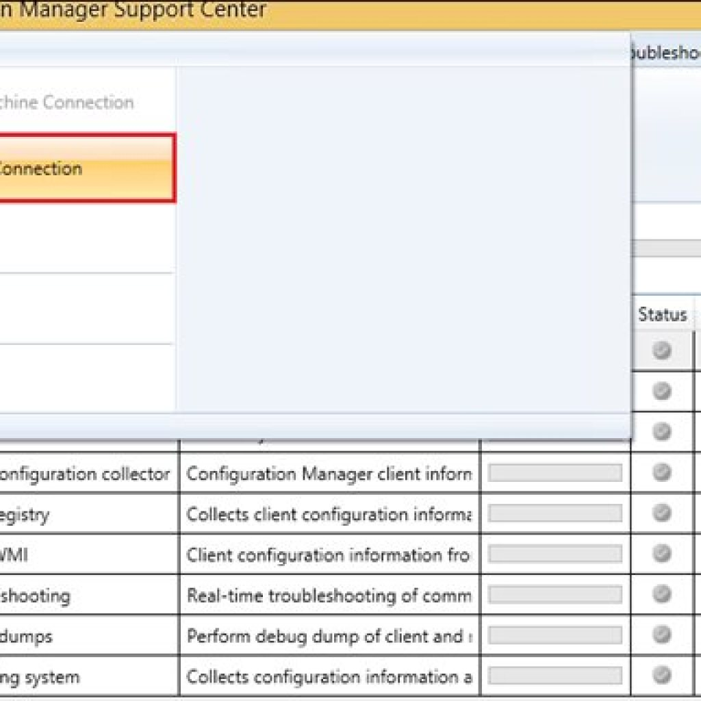 SC Configuration Manager 2012 – James Avery's Blog