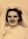 Bertha Ann Dunn (O'Brien)