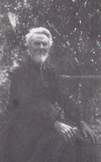 Henry Rixon - son of James Rixon and Amelia Goodwin - thanks to the Joye Walsh book, More a forrest than a family tree.
