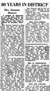 Northern Star - Monday 18 May 1953