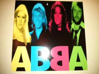 Same sex ABBA