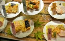 Food in Tokyo