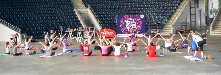 Southbank Yoga