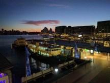 Circular Quay Station