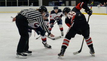 Sydney Bears v Melbourne Ice in Sydney