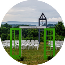 Vineyard Weddings in Virginia