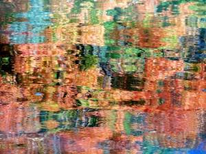 Autumn Abstract 3