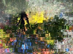 Autumn Abstract 7