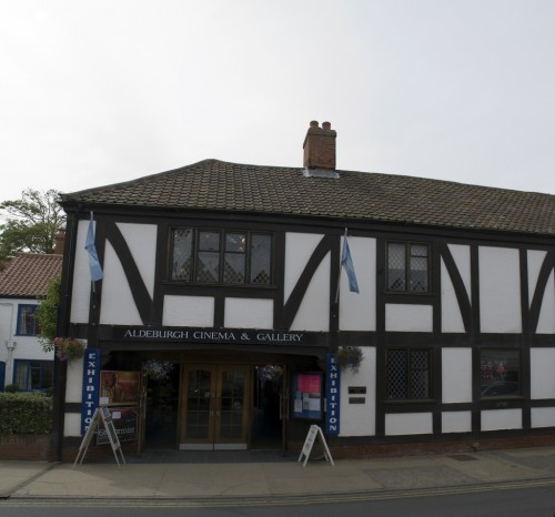Aldeburgh Cinema