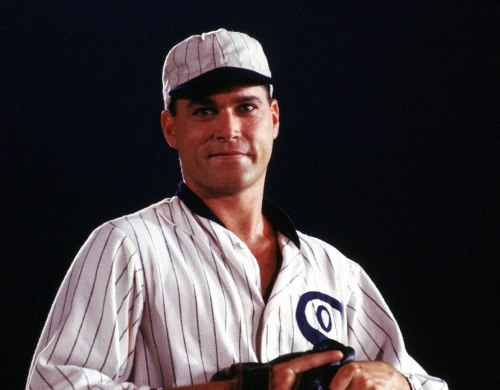 Ray Liotta in Field of Dreams