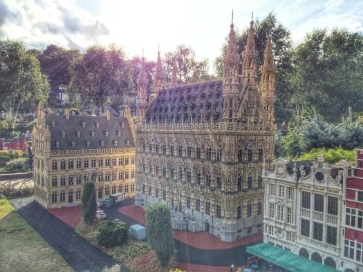 Legoland Belgium