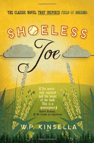 Shoeless Joe