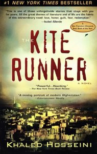 Best Novels of All Time   James Clear The Kite Runner by Khaled Hosseini