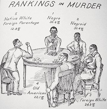 Earnest A. Hooton 1939, Illustration 2