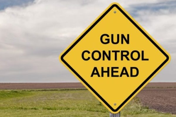 Setting Aside our Biases and Looking at Evidence Based Solutions: 10 Common Sense Gun-Control Steps
