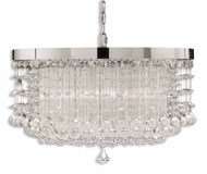 Uttermost Fascination Chandelier