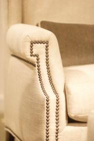 Vanguard Michael Weiss Upholstered Chair