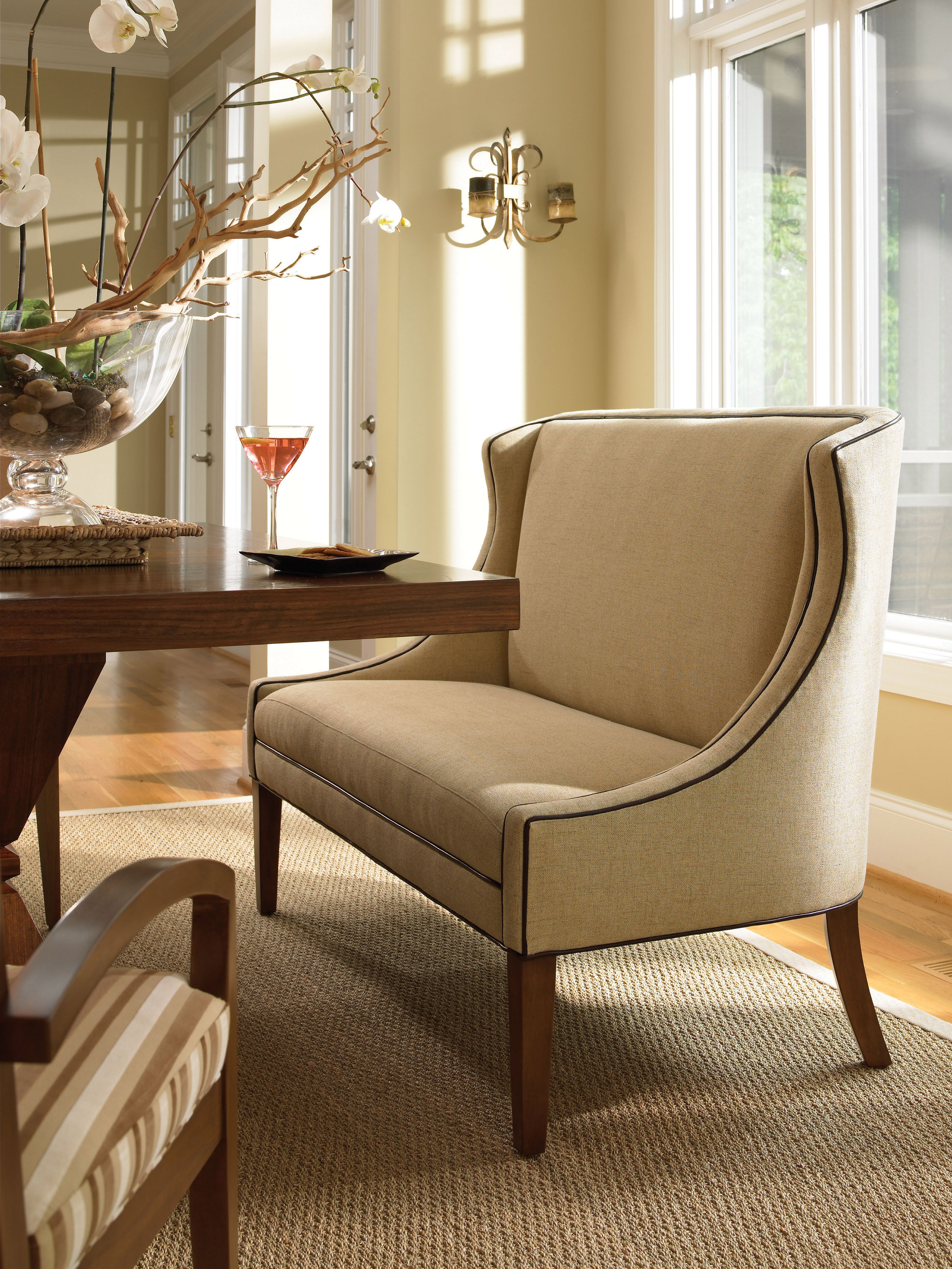 How To Get Your Dining Room Thanksgiving Ready Part 2