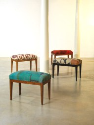 Vanguard Furniture Benches