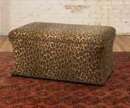 Vanguard Furniture Ottoman