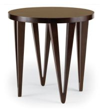 Brownstone Georgetown End Table