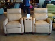Comfort Design Media Room Seating