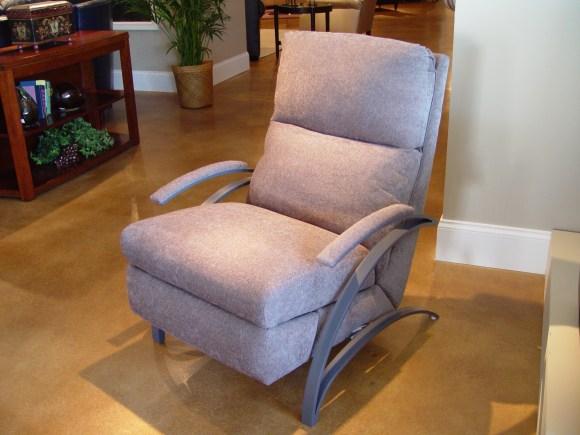 Comfort Design Media Room Recliner
