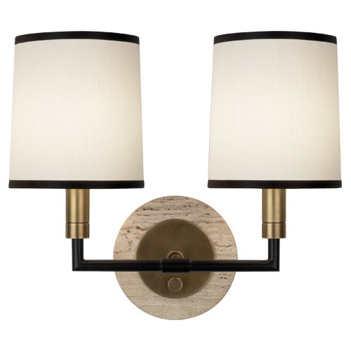 Robert Abbey Wall Sconce