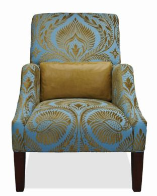 Lee Industries Upholstered Arm Chair