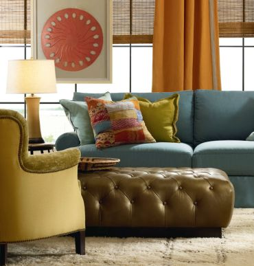 Lee Industries Living Room Collection