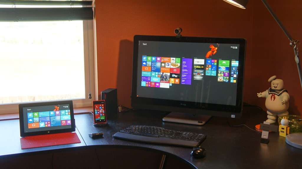 Windows Apps On All Devices