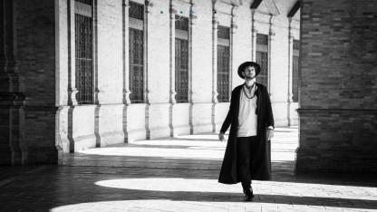 Pavel Colon. Seville, Spain.