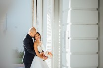 Jason & Gerrelyn's Wedding 16
