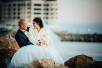 Jason & Gerrelyn's Wedding 21