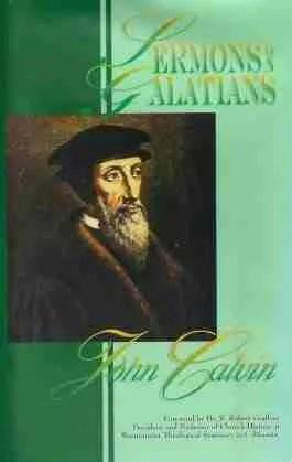 calvin galatians OP