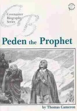 Alexander Peden Scottish Covenanters Blue Banner Productions